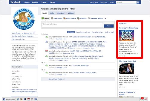 Blokowanie reklam na Facebook-u